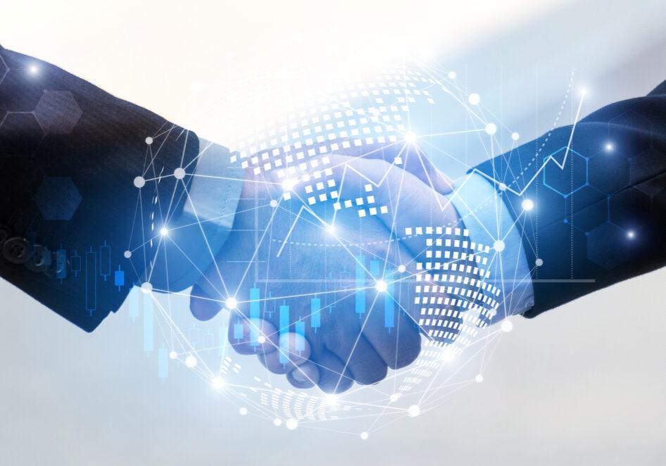strategic technology partnership